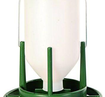 Trixie 5453 Volieren Wasserspender 1.000 ml20 cm 355x330 - Trixie 5453 Volieren-Wasserspender, 1.000 ml/20 cm